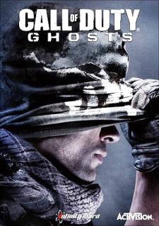 تحميل لعبة call of duty ghosts للكمبيوتر